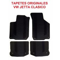 Tapetes Originales Vw Jetta A4 Clasico Vinil Mejor Precio