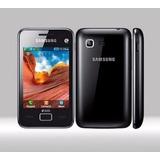 Celular Samsung Star 3 Duos Gt-s5222 Desbloqueado Vitrine