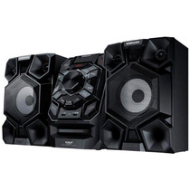 Mini System Samsung 200w Rms Com Rádio Am/fm, Cd, Usb