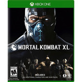 ..:: Mortal Kombat Xl De Xbox One ::.. En Gamewow