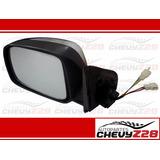 Retrovisor Electrico Chevrolet Luv D-max (con Luz/2010-2014)