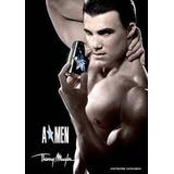 Angel Men 100%original(no Replica,no Español) X100ml