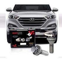 Birlos De Seguridad Hyundai Ix35 - Envío Gratis!
