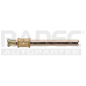 Perno C/buje Astriado Pta Cv/dodge/dina/fd 11/32x101.6mm 10p