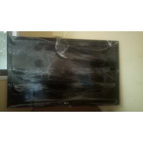Televisor Lg 42 Modelo 42lv3500 Slim. Aproveche!!!