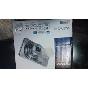 Camera Fotografica Sony Cyber-shot 16.1 Mega Pixels