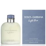 Perfume Dolce & Gabbana Light Blue Hombre Edt 200ml