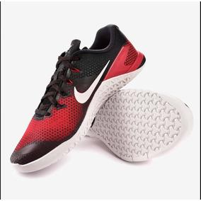 Tenis Nike Metcon 4 Gym Crossfit Nuevos Originales