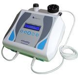 Electroporador Mesoterapia Virtual. Facial Y Corporal+cremas