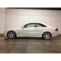 Mercedes Benz Clk 350 - Excelente Estado