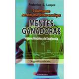 Mentes Ganadoras - Federico S. Luque Libro Digital!
