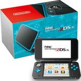 New Nintendo 2ds Xl Nuevo