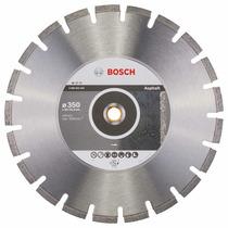 Disco De Diamante Profesional Segmentado Bosch 14 Asfalto