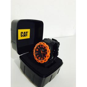 Reloj Cat Caterpillar Original Nuevo Modelo: Pu16164111