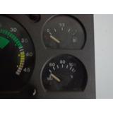 Reloj Cuenta Revoluciones,temperatura Y Gas-oil Iveco 5912