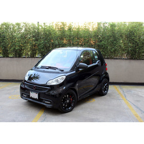 Smart Fortwo Passion Gps Fact Original