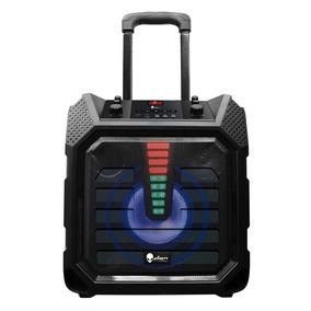 Bocina Destroyer Alien Pro Subwoofer 8pulg Usb Aux Bluetooth