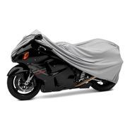 Funda Cubre Moto Bmw Gs 1200 Con Bordado Oferta