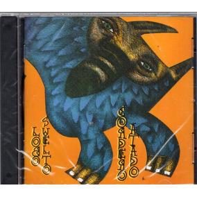 Patricio Rey Y Sus Redonditos - Lobo Suelto Cordero Atado 2