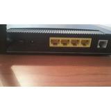 Modem Adsl Para Conectar Tu Propio Router Movistar Entel