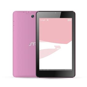 Tablet Stf Polar 7 Rose Wifi Con Envío Gratis