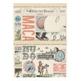 Macanudo Universal 2 . Liniers