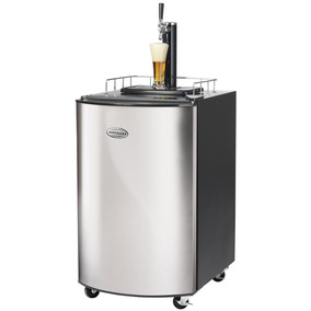 Enfriador, Dispensador Cerveza Barril Kegerator Nostalgi 5.1