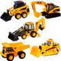 Maquinas Con Luz Y Sonido Cat 5 Modelos Para Elegir - 34611