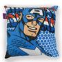 Almofada Captain America Pop Art