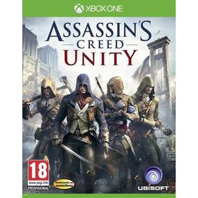 Juego Xbox Assassin