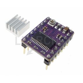 Driver Controlador De Motor Paso Paso Drv8825 Cnc 3d Arduino