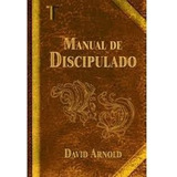Manual De Discipulado [libro]