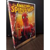 Dvd O Homem Aranha A Série Anos 70 - Completo E Dublado