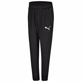 Men Pants Puma 515183-01 Negro Pv