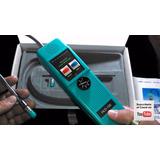 Detector De Fugas Gas Refrigerante R22 R134a R410 R12 R600