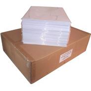 700 Folhas Papel A4 Fotográfico Adesivo 115g Caixa Promoção