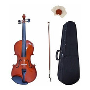 Palatino Violin 1/4 Completo Para Principiante Estudiante