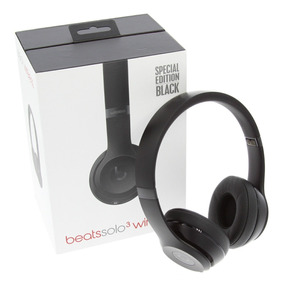 Beats By Dr. Dre Solo3 Wireless Remanufacturado Ios Android