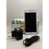 Motorola Moto G4 Plus Xt1640 Branco - Seminovo