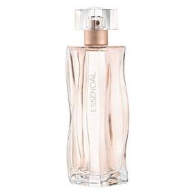 Perfume Essencial Feminino Classico Natura