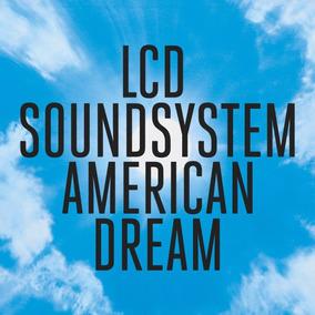 Lcd Soundsystem American Dream Vinilo Doble Nuevo Importado