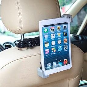 Suporte Universal Tablet Dvd Portatil Encosto Banco Carr V30