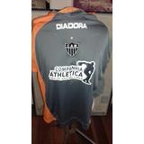 Camisa Atletico Mineiro Futsal no Mercado Livre Brasil 28ea195fcd15a