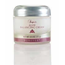Forever Living Products Aloe Balancing Cream 71g