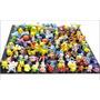 Set 72 Figuras De Pokemon