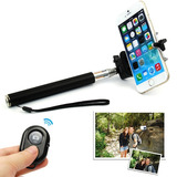 Palo / Baston Para Selfies Bluetooth - Monopod