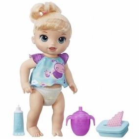 Boneca Baby Alive Fraldinha B6051 100% Original Na Caixa
