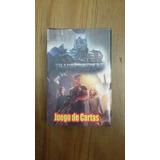Cartas De Transformers 2 Juegos En 1