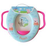 Bizcocho Entrenador De Baño Para Niñas Peppa Pig Vasenilla