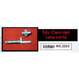 Piñon Y Cremallera Engrane Swuichera Chevrolet Herrajes
